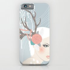 Costume Party 2a iPhone 6s Slim Case