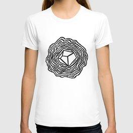 The d10 T-shirt