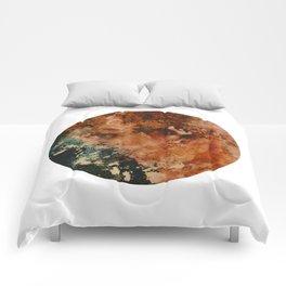 Girl Antithesis Comforters