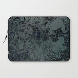 Mix Night Laptop Sleeve