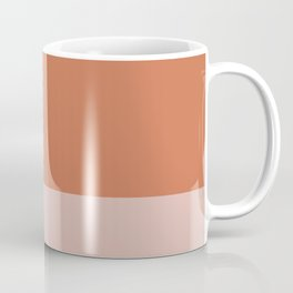 SANDSTONE x ROSE Coffee Mug
