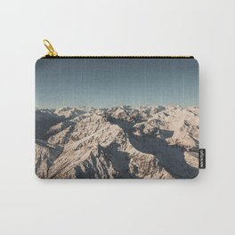 Lord Snow - Landscape Photography Carry-All Pouch