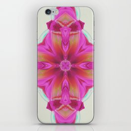 In Bloom iPhone Skin