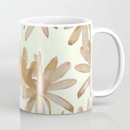 MATUCANA IN ECRU Coffee Mug
