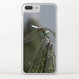 Launch Pad Clear iPhone Case