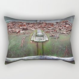 See The USA In Your Chevrolet Rectangular Pillow