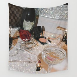 Girls time Wall Tapestry