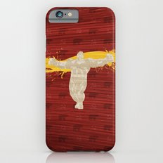 Not A Bad Guy (Homage To Zangief) iPhone 6s Slim Case