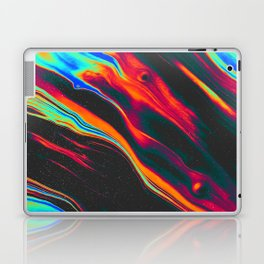 VIOLENT YOUTH Laptop & iPad Skin