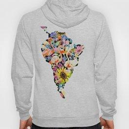 South America Hoody