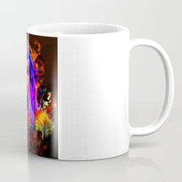 aquarius Coffee Mug