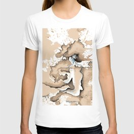 The Sea Witch T-shirt