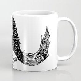 Dragoon Coffee Mug