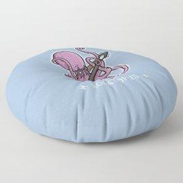 Rocktopus Floor Pillow