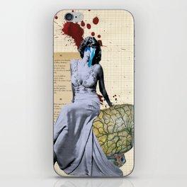 Rumbo a peor iPhone Skin