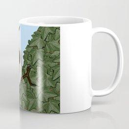 jz.birds Rifleman Bird Animal Coffee Mug