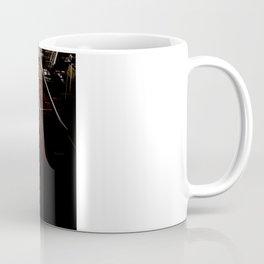 manhattan alley Coffee Mug