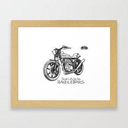 Custom Heaven Framed Art Print