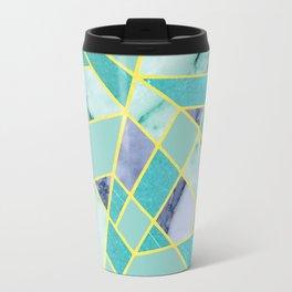 Abstract #439 Travel Mug