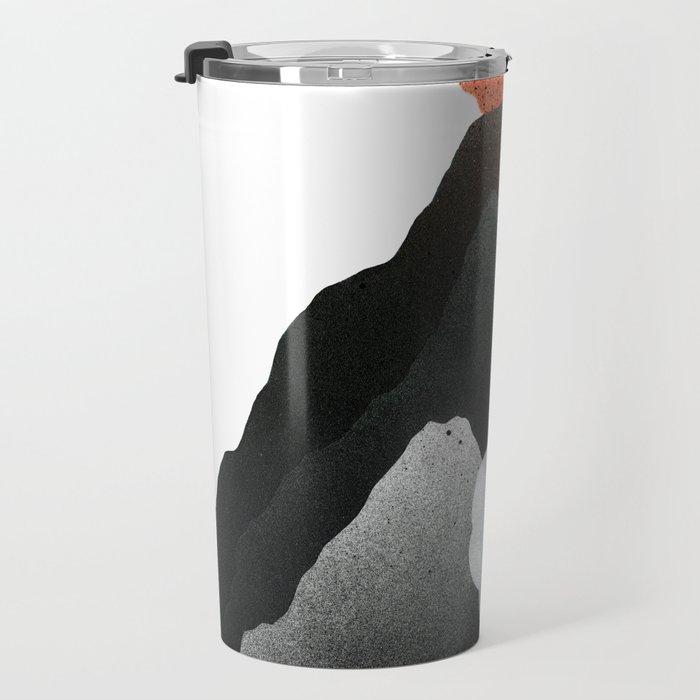 Man & Nature - The Vulcano Travel Mug