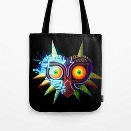 Majora's Mask - Twili Tote Bag