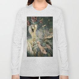 The Loving Pelican Long Sleeve T-shirt