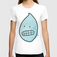 cheese T-shirts featuring Cheese 😁 by xJustin