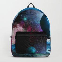 Space Deer Backpack