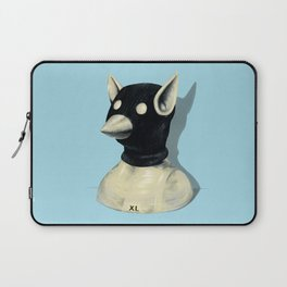 Bandit Hat Laptop Sleeve