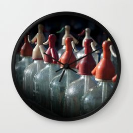 sifon Wall Clock
