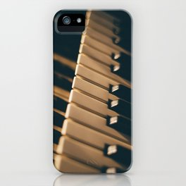 Keys iPhone Case