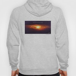 """""""Birth your new Universe"""" Hoody"""