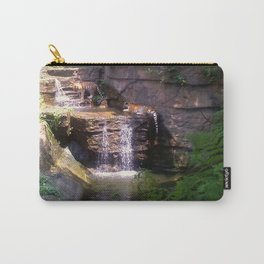 Tigers At Play Carry-All Pouch
