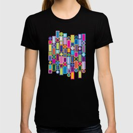 Color Bling T-shirt