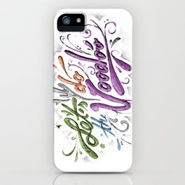 Let's do the Voodoo.... iPhone Case