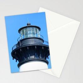 Bodie Island Light Stationery Cards