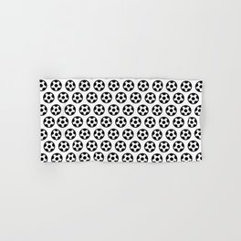 Ball Pattern Hand & Bath Towel