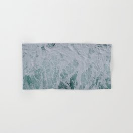 Wonderful Waves Hand & Bath Towel