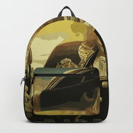Barbossa Backpack