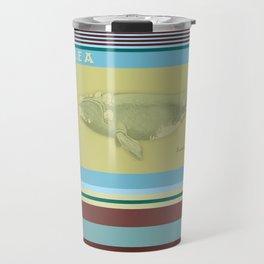 EUSKAL BALEA Travel Mug