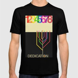 Dedication (8 Days) T-shirt