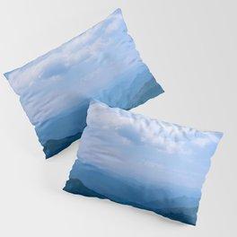 Mountain Shades Pillow Sham