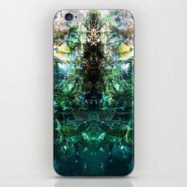AncestralJungle iPhone Skin