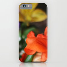 ~Flower Madness ~  iPhone 6s Slim Case