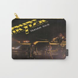 Stryper Isaiah 53:5 Carry-All Pouch
