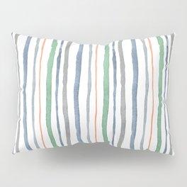 Cacophony Stripes Pillow Sham