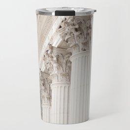 City Columns Travel Mug