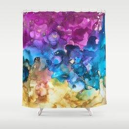 kami. Shower Curtain
