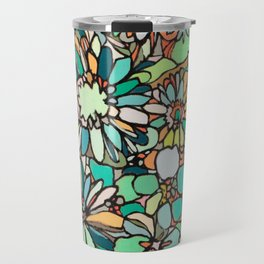 coralnturq Travel Mug