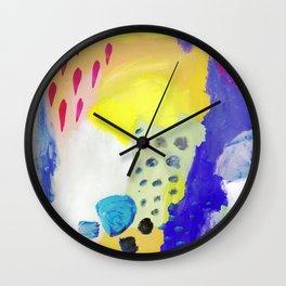 Pine Crest 1983 Wall Clock